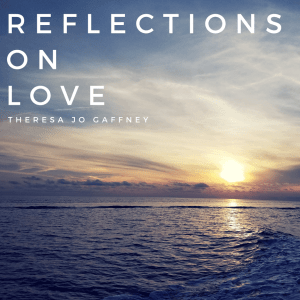 Reflections On Love album cover