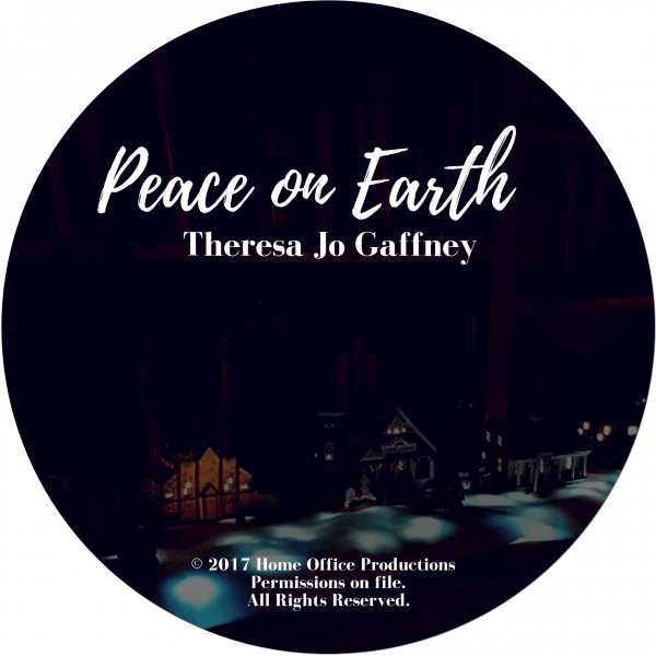 Peace On Earth Disc