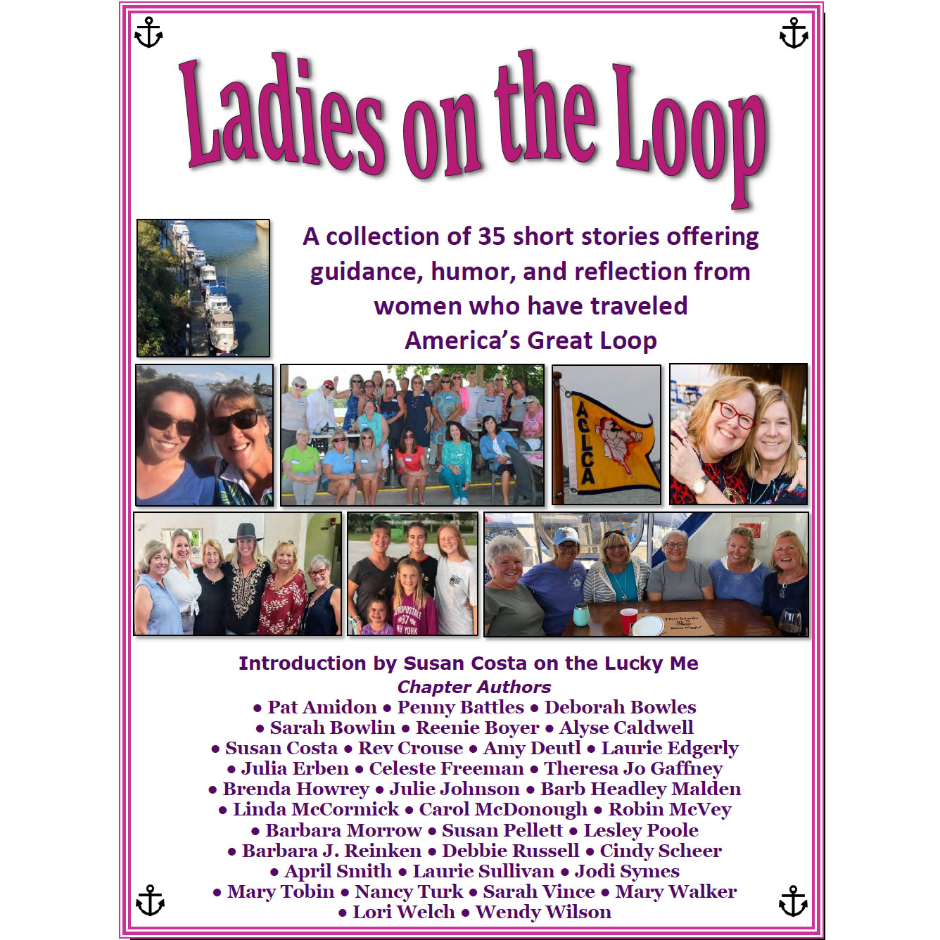 Ladies on the Loop