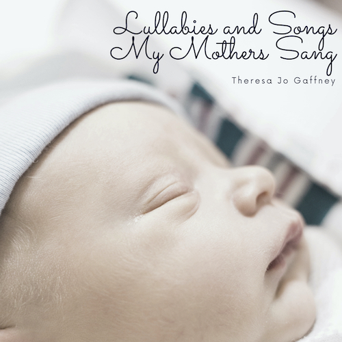 Lullabies and Songs My Mother Sang Cover Image
